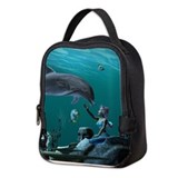 Mermaid Lunch Bags