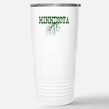 Minnesota Roots Stainless Steel Travel Mug