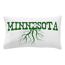 Minnesota Roots Pillow Case