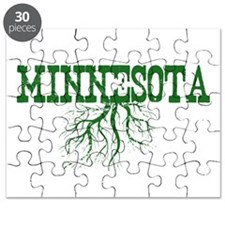 Minnesota Roots Puzzle