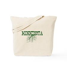Minnesota Roots Tote Bag