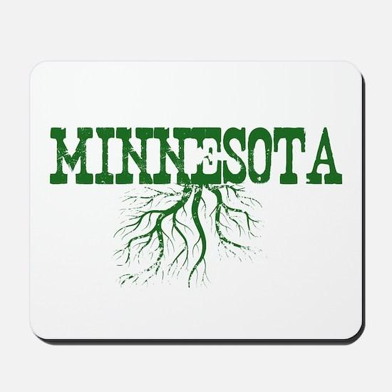 Minnesota Roots Mousepad
