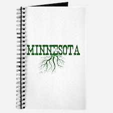 Minnesota Roots Journal