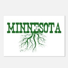 Minnesota Roots Postcards (Package of 8)