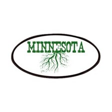 Minnesota Roots Patches
