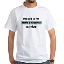 Worlds Greatest Butcher Shirt