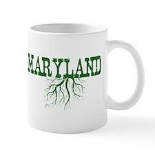 Maryland Roots Mug