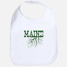 Maine Roots Bib