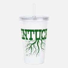 Kentucky Roots Acrylic Double-wall Tumbler