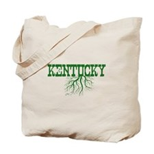 Kentucky Roots Tote Bag