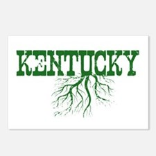 Kentucky Roots Postcards (Package of 8)