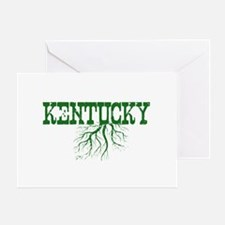 Kentucky Roots Greeting Card
