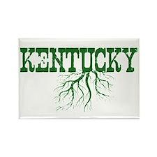 Kentucky Roots Rectangle Magnet