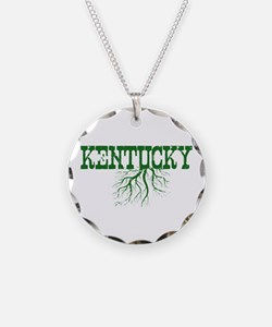Kentucky Roots Necklace