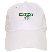 Kentucky Roots Baseball Cap