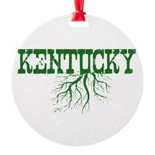 Kentucky Roots Ornament