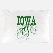 Iowa Roots Pillow Case