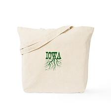Iowa Roots Tote Bag