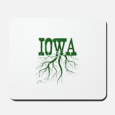Iowa Roots Mousepad