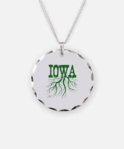 Iowa Roots Necklace