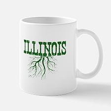 Illinois Roots Mug