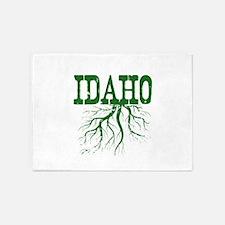 Idaho Roots 5'x7'Area Rug