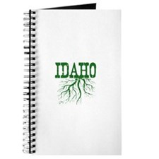 Idaho Roots Journal