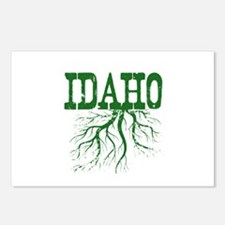 Idaho Roots Postcards (Package of 8)
