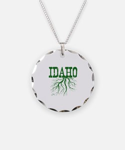 Idaho Roots Necklace