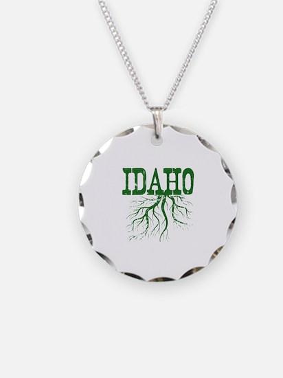 Idaho Roots Necklace