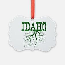 Idaho Roots Ornament