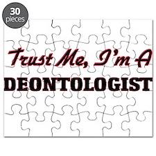 Trust me I'm a Deontologist Puzzle
