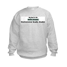 Worlds Greatest Environmental Sweatshirt