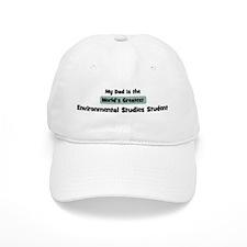 Worlds Greatest Environmental Baseball Cap
