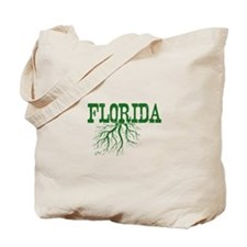 Florida Roots Tote Bag