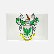 MACENIRY Coat of Arms Rectangle Magnet