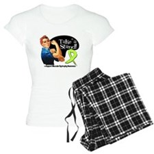 Muscular Dystrophy Stand Pajamas
