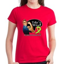 Muscular Dystrophy Stand Tee