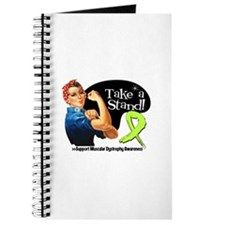 Muscular Dystrophy Stand Journal