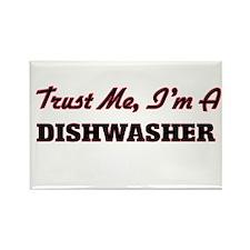 Trust me I'm a Dishwasher Magnets