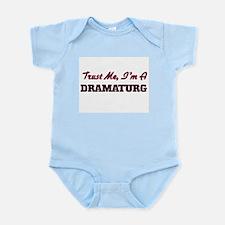 Trust me I'm a Dramaturg Body Suit