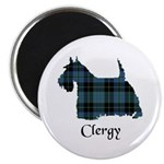 Terrier - Clergy Magnet