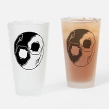 Freepott Drinking Glass