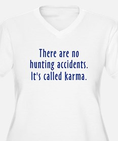 Hunting Accidents T-Shirt