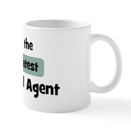 Worlds Greatest Border Patrol Mug
