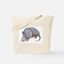 Unique Armadillo Tote Bag