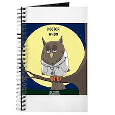 Doctor Whoo Journal