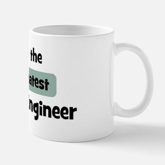 Worlds Greatest Biomedical En Mug
