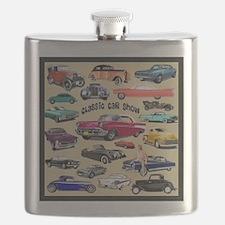 Car Show Flask
