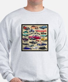 Car Show Sweater
